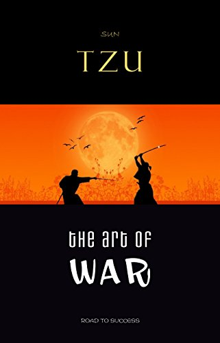 #freebooks – The Art of War by Sun Tzu