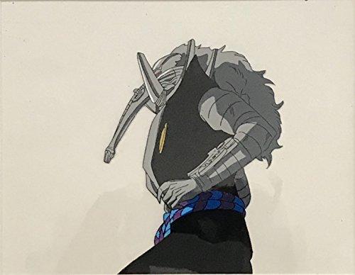 KABUTO Original Anime Production Cel