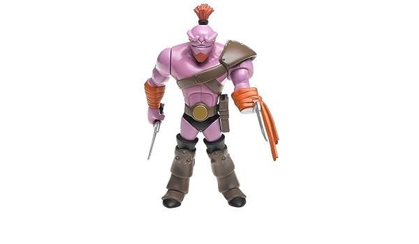 PlayMates Figura de acción de las tortugas ninja de Mutant ...