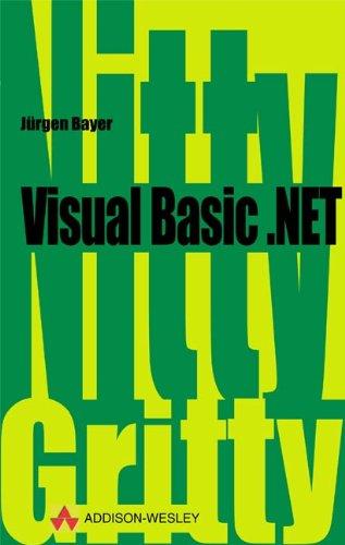 Visual Basic.NET (Sonstige Bücher AW)