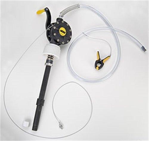 JEGS 80230 Rapid Flow 5 Gallon Jug Pump