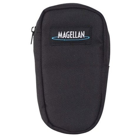 Magellan eXplorist Carrying Case with Belt Clip