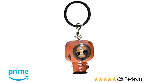 Nickelodeon Funko Pop Keychain: South Park - Zombie Kenny Toy Figure
