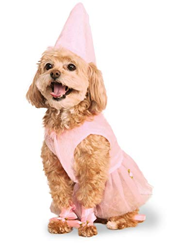 Rubie's Princess Pet Costume, Large -
