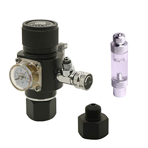 Fzone Aquarium CO2 Regulator