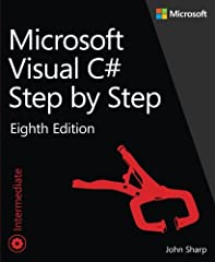 Your hands-on guide to Microsoft Visual C# fundamentals with Visual Studio 2015 Expand your expertise--and teach yourself the fundamentals of programming with the latest version of Visual C# with Visual Studio 2015. If you are an experienced ...