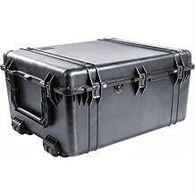 Pelican 1690 Transport Case w/ Foam - Black