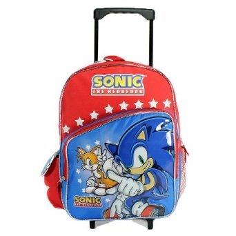 Sega Sonic The Hedgehog Large Rolling Roller