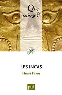 Les Incas, Favre, Henri