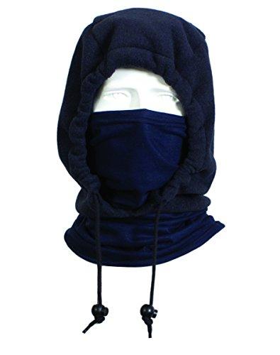 Fr Knit Hood - 4