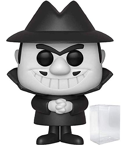 Used, Funko Pop! Animation: Rocky & Bullwinkle - Boris Badenov for sale  Delivered anywhere in USA