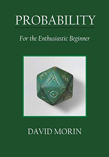 Best probability for the enthusiastic beginner