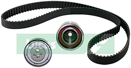 Online Automotive TBWPAUCAB28 5001A Timing Belt Kit with Water Pump