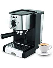 HOMIX CAPPUCCINO MACHINE 1.25L 1470W 15BAR