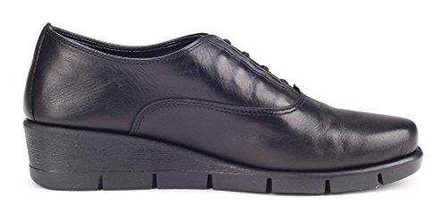 The Flexx Pauncher Chaussure Femme Noir wPwq0F