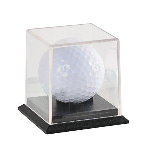 Golf Keepsake (SNAP Acrylic Golf ball Display Case)