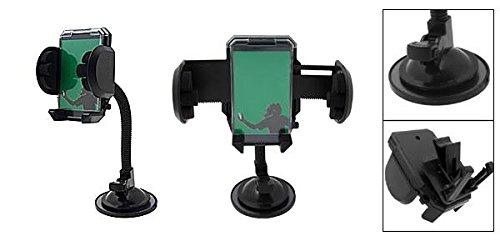 Cellphonez® Fly Universal Car Mount Cradle Mobile Holder for Smart Phones   GPS Device.