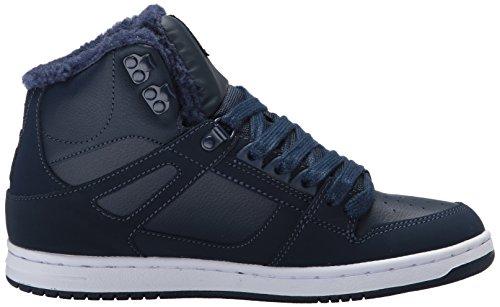 Navy Hi High Top DC Womens Rebound Shoes Young Wnt XwCX8xtqT