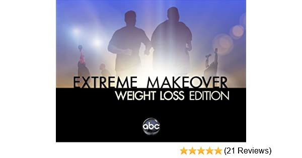 extreme makeover weightloss edition streaming season 2