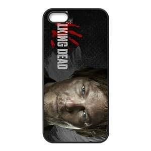 iPhone 5,5S Phone Case The Walking Dead FJ82399