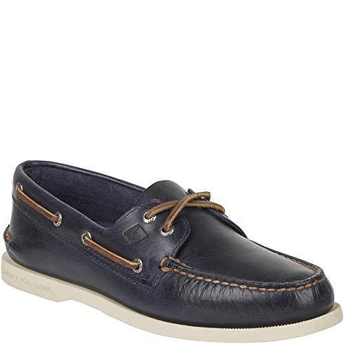 Authentic Original 2-Eye Orleans Boat Shoe