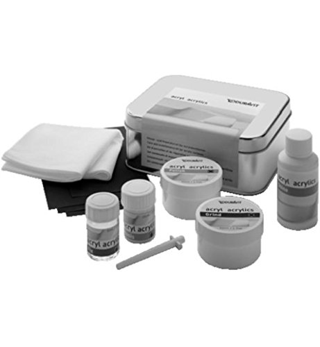 Care and Maintenance Kit for Acrylic Surface by Duravit