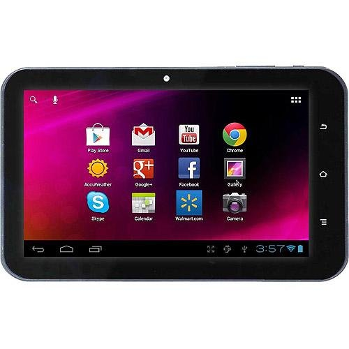 HKC Tablet with 8GB Memory 7' | LC07740BL