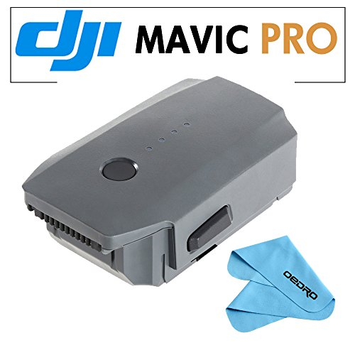 DJI-Mavic-Pro-Intelligent-Flight-Battery-for-Drones-Black