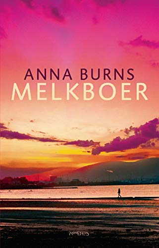 Book cover from Melkboer (Dutch Edition) by Anna Burns