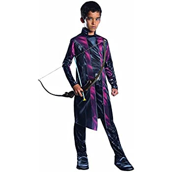 Rubieu0027s Costume Avengers 2 Age Of Ultron Childu0027s Hawkeye Costume ...  sc 1 st  Amazon.com & Amazon.com: Rubieu0027s Costume Avengers 2 Age Of Ultron Childu0027s Hawkeye ...