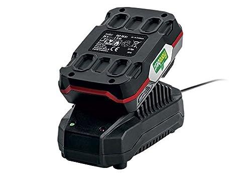 Florabest® Desbrozadora FRTA 20 A1 con batería, sistema ...
