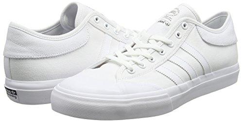 Homme Baskets Blanc Pour Matchcourt Adidas 000 ftwbla BTq4A4Zw