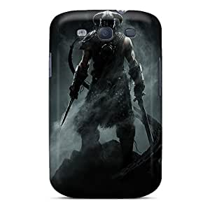 Premium Cases For Galaxy S3- Eco Package - Retail Packaging - YGy21925umWo