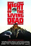 Night Of The Living Dead 1990 Movie Poster 24x36