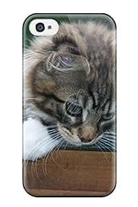 [JofJQGt472Pjuzn] - New Cats S Protective Iphone 4/4s Classic Hardshell Case Kimberly Kurzendoerfer