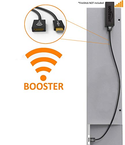 FireCable HDMI Extender (WiFi Signal Booster) for Streaming Media Players