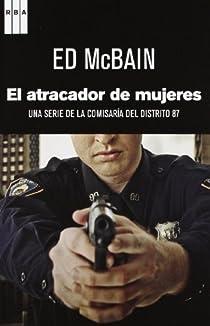 El atracador de mujeres par McBain