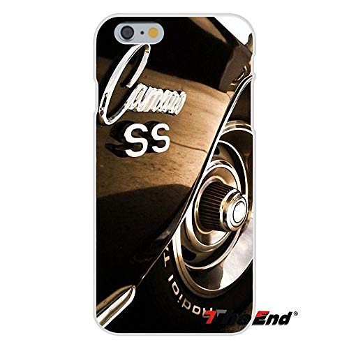 Ailsa.for Samsung Galaxy S3 S4 S5 Mini S6 S7 Edge S8 Plus Note 2 3 4 5 Soft Silicone Case Cool Chevrolet Camaro Wallpaper_Images 4_for Galaxy S3 (Best Wallpapers Galaxy S3)