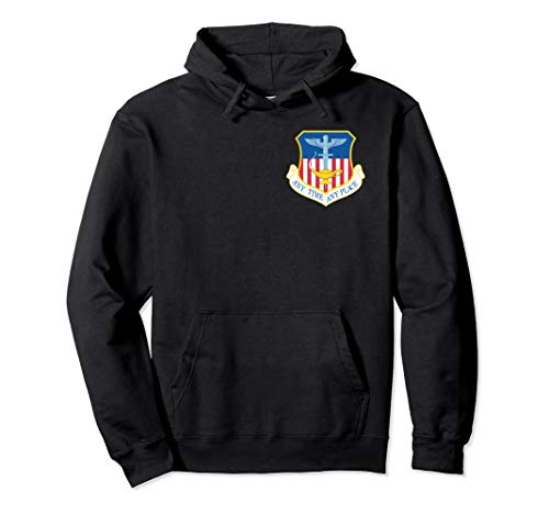 1st Special Operations Wing (1st SOW) Pullover Hoodie