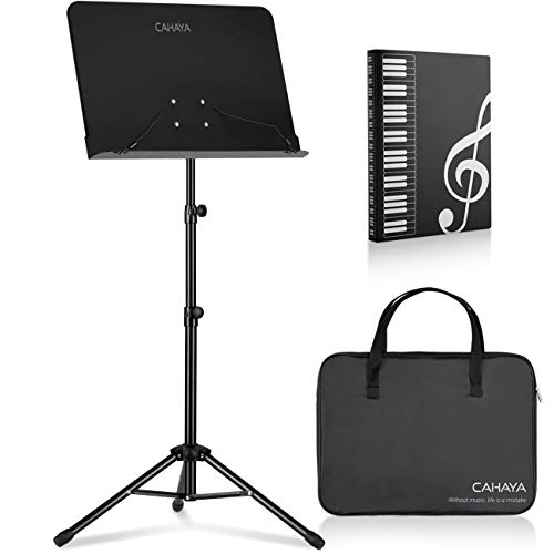 CAHAYA Sheet Music Stand