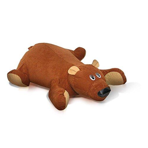 Milton Greens Stars Bear Bean Bag (Bag Buddy Bear)