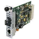 Transition Point System Fast Ethernet Class B Media Converter - T - CFETF1019-205