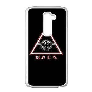 LG G2 Phone Case for 30 Seconds To Mars pattern design GQSTMS742821