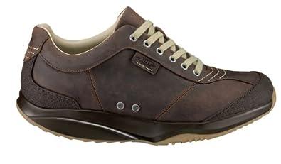 6093bca967b5 MBT Tembea Mink Leather Mens Shoes Size 9.5 UK  Amazon.co.uk  Shoes ...