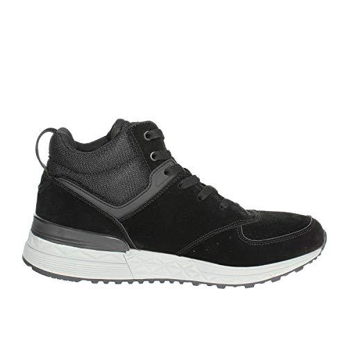 Sneakers Beverly Polo Homme 7000 Hills Bh Club Noir SVqUMzp