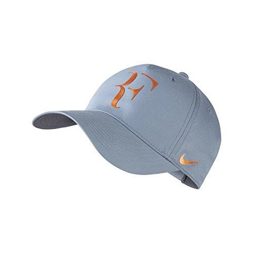 Nike Mens Roger Federer RF Iridescent Pro Hat - Import It All 725354b4379