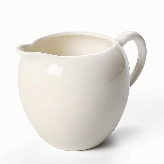 Jarra de 200 ml de leche de cerámica/jarra de crema Jarra de ...