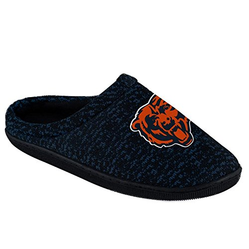 Chicago Bears Slippers. FOCO NFL ... 69c28b753