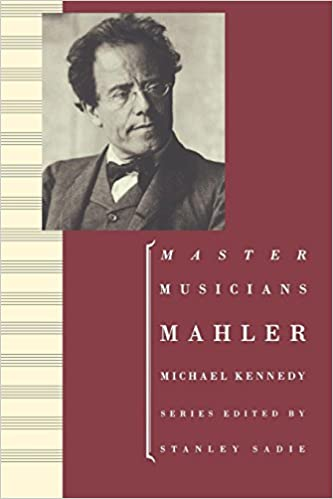 Mahler (Master Musicians)
