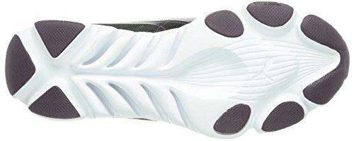 Puma Formlite Xt Ultra2 Ombre Wns - Zapatillas Mujer Black/White/Potent Purple 3